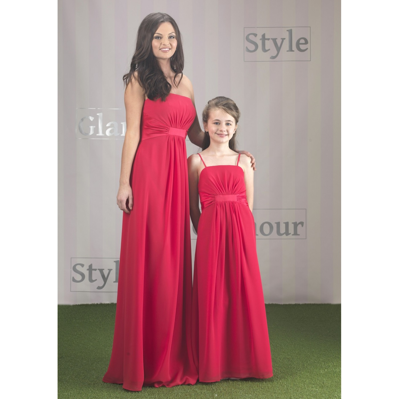 Linzi jay ek327 junior bridesmaid dress the dressy dress shop linzi jay ek327 junior bridesmaid dress ombrellifo Image collections