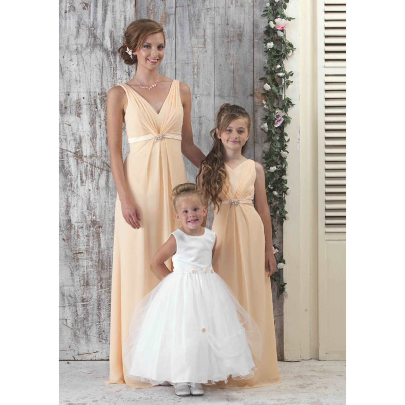 Linzi jay en339 bridesmaid dress the dressy dress shop linzi jay en339 bridesmaid dress ombrellifo Image collections
