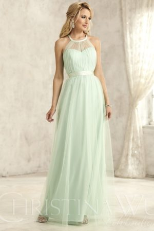 Christina Wu – 22737 Bridesmaid Dress