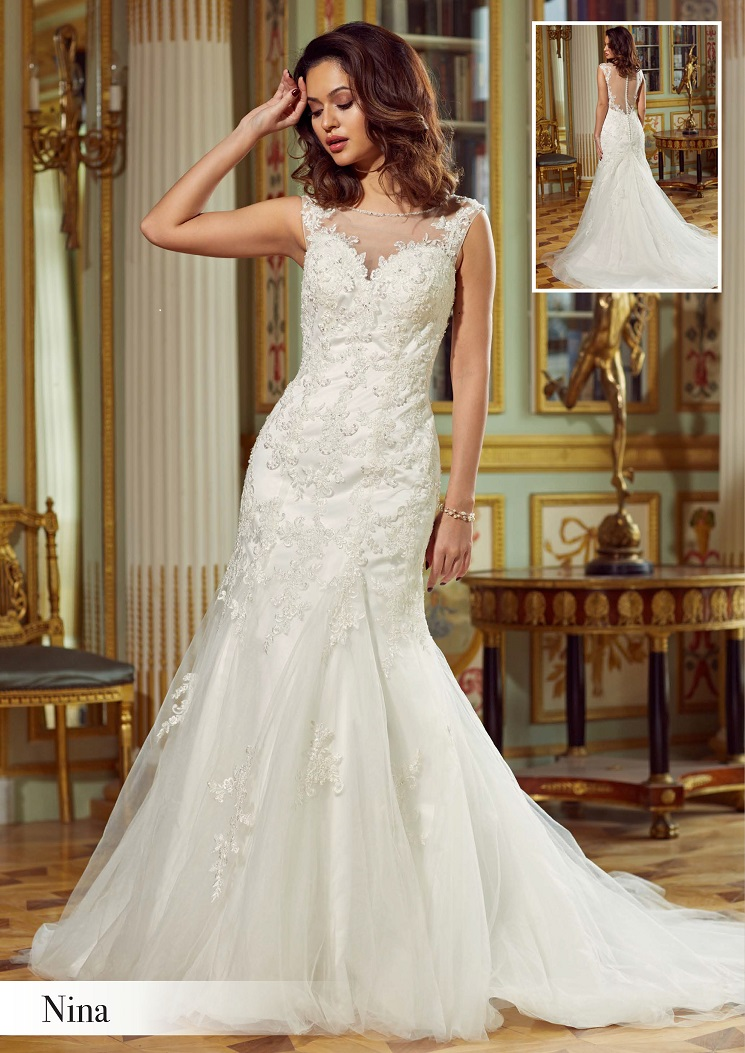 Verise bridal nina ivory uk 16 14 16 the dressy for Where to sale wedding dresses