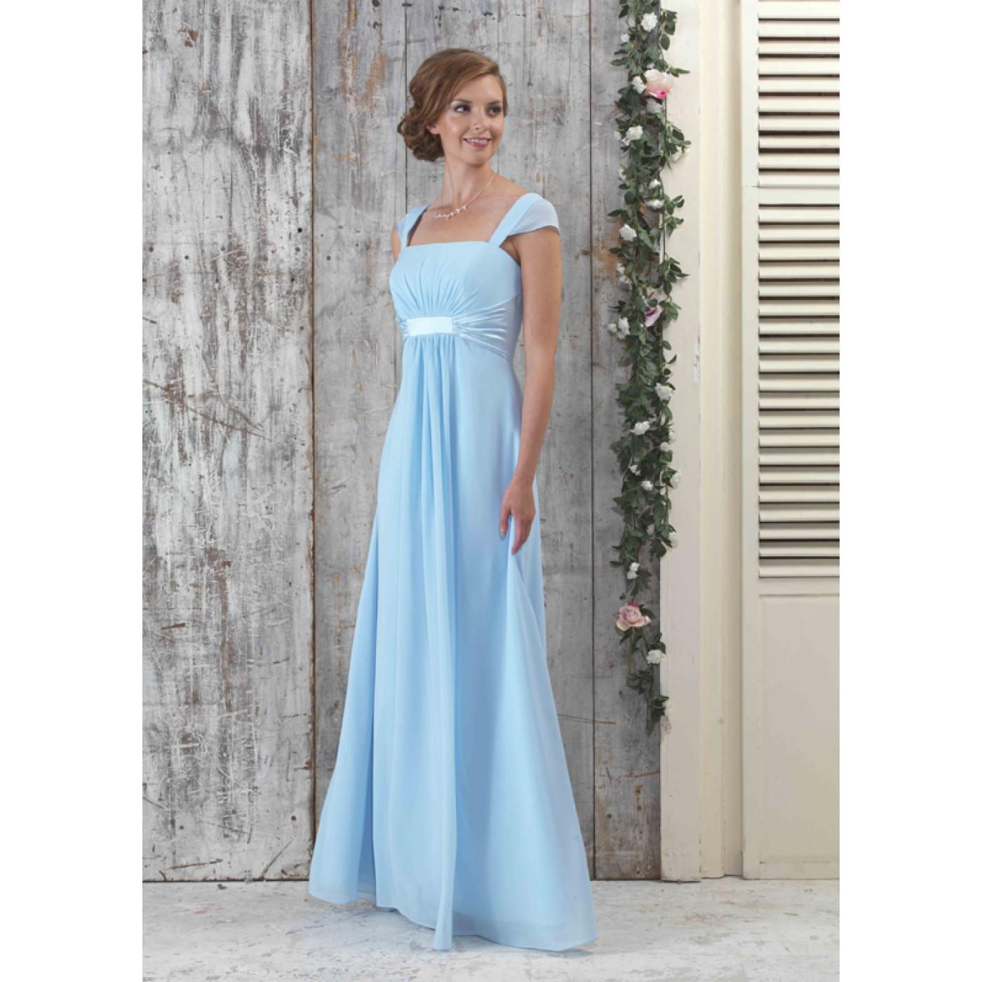 Linzi jay en327 bridesmaid dress the dressy dress shop linzi jay en327 bridesmaid dress ombrellifo Images