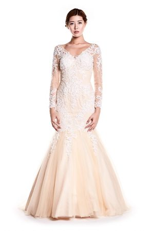 Ruby Prom Elaine – Prom/bridal dress