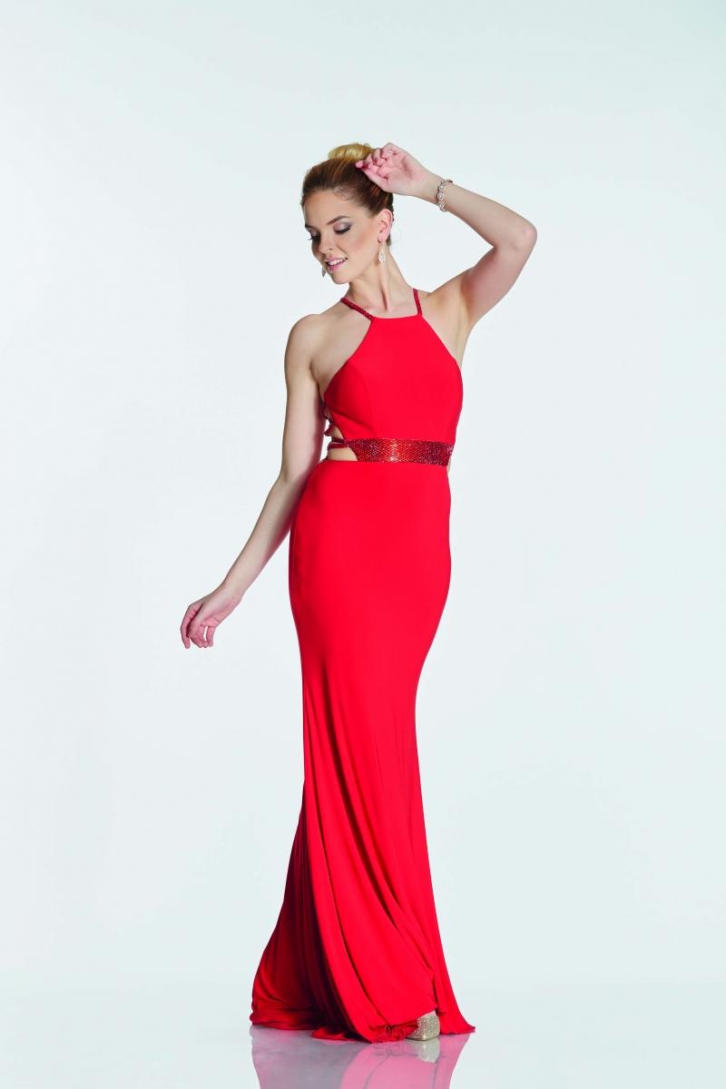illusion prom lorna evening dress dressy dresses. Black Bedroom Furniture Sets. Home Design Ideas