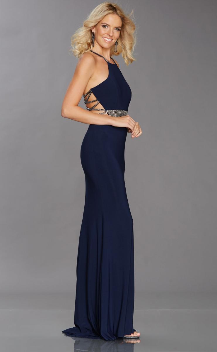 Illusion Prom Lorna – Evening Dress - Dressy Dresses