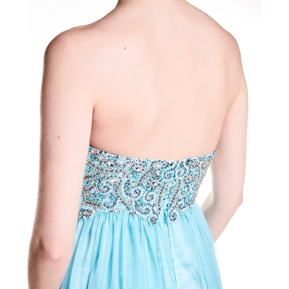 About Our Prom Collection