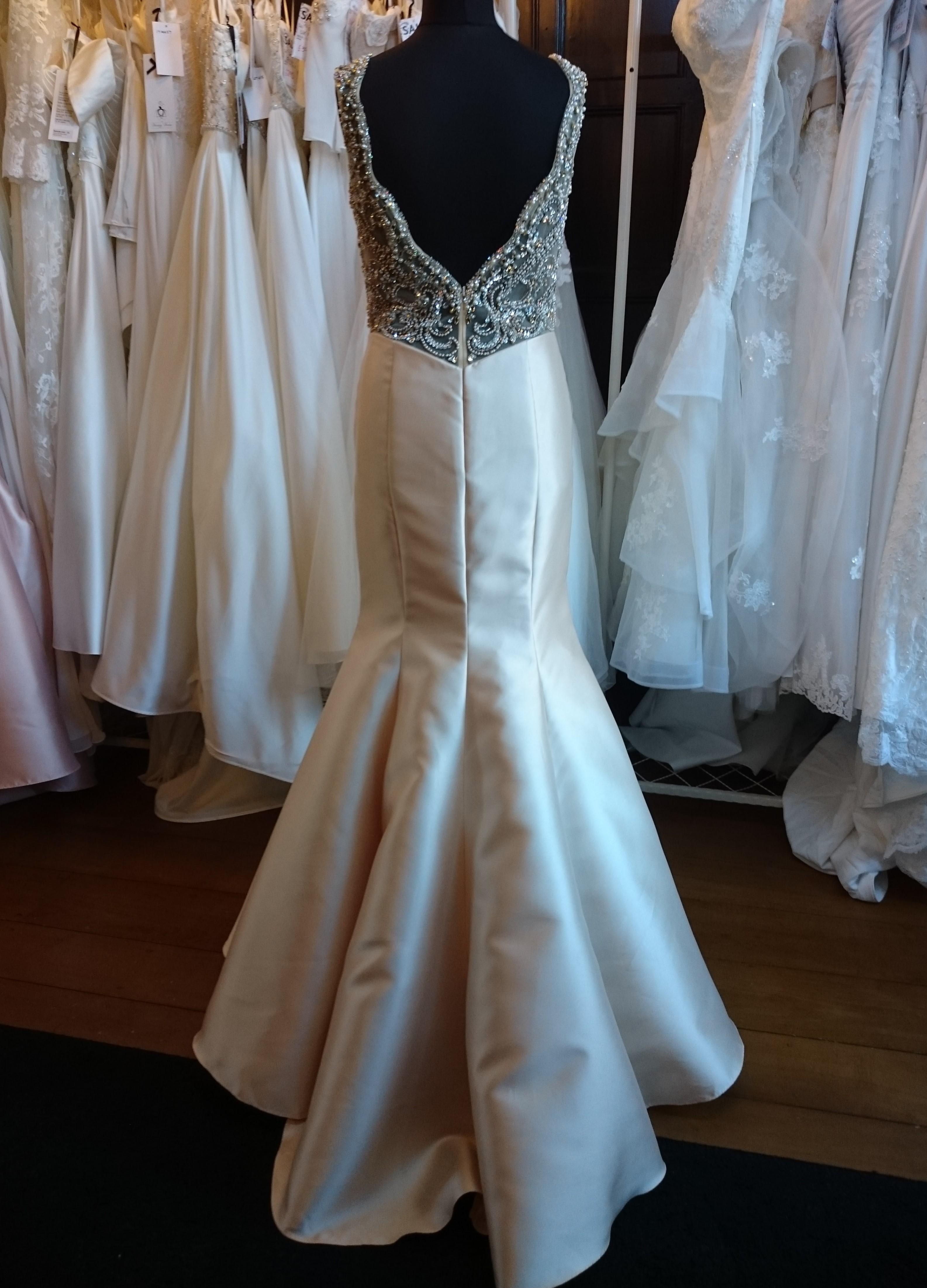 Illusion Prom - Tamzen Gown - Dressy Dresses