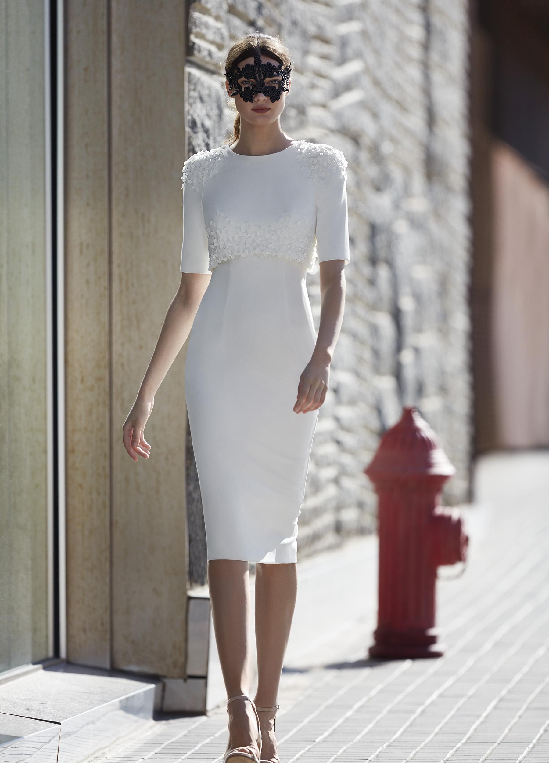 Carla Ruiz 94403 Occasion Dress Dressy Dresses
