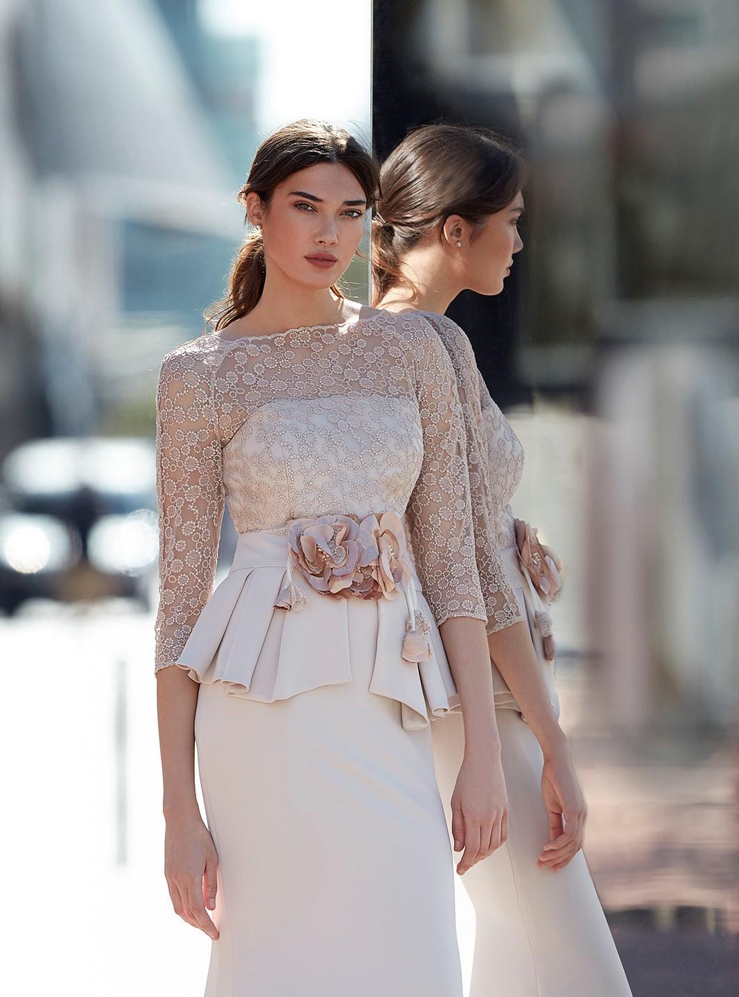 Carla Ruiz 94534 short – Occasion Dress