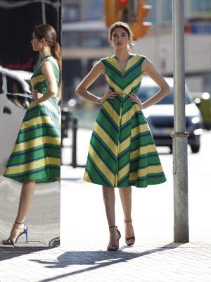 Carla Ruiz 94779 – Occasion Dress