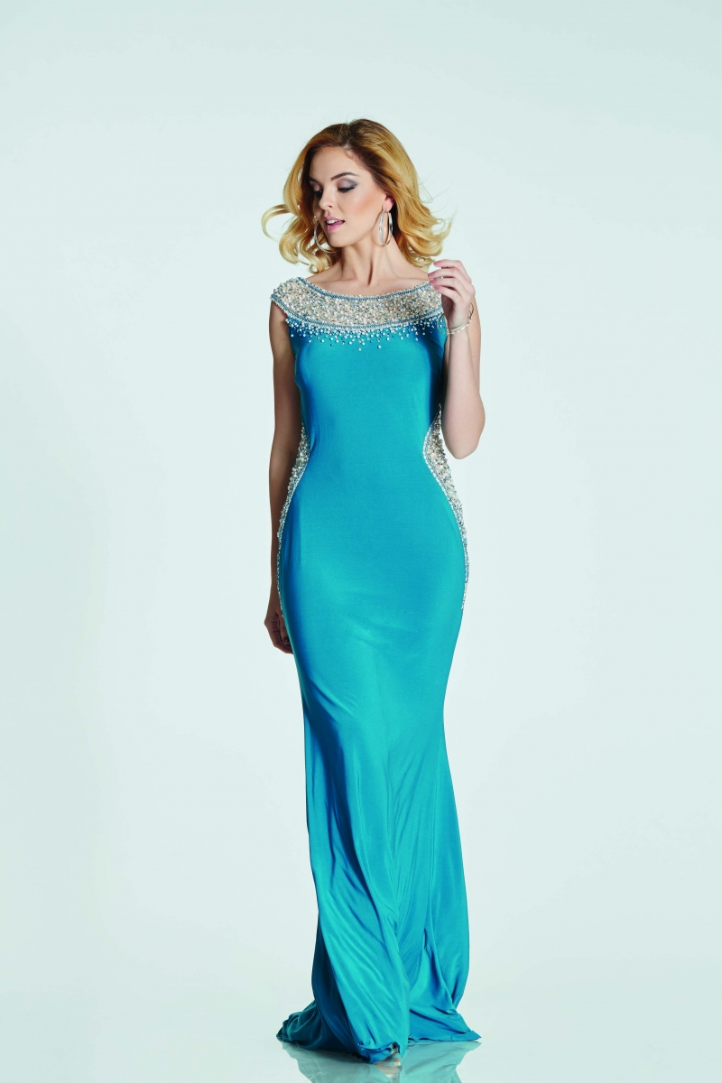 illusion prom izzy dress teal 12 sale dressy dresses