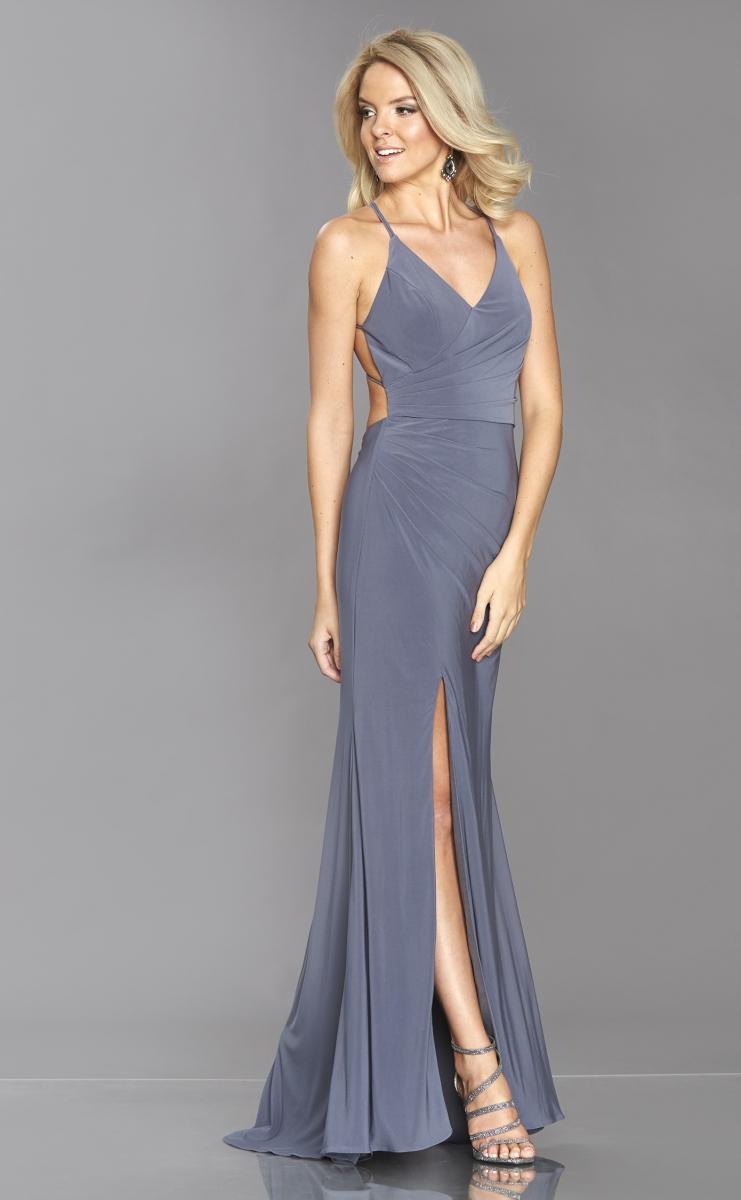 Illusion Prom Tara – Evening Dress - Dressy Dresses
