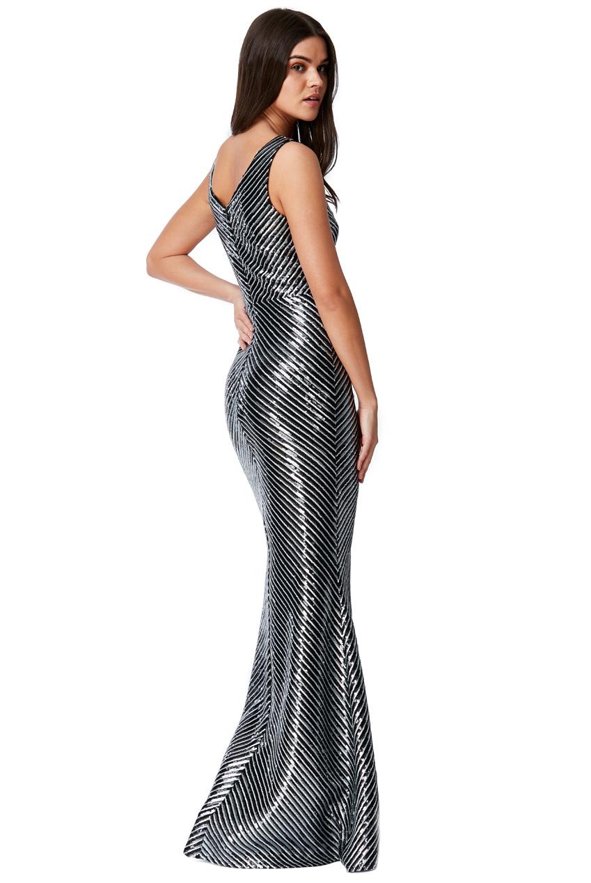 Goddess DR1341 - Evening Gown - Dressy Dresses